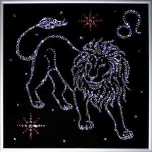Характеристика знака Лев