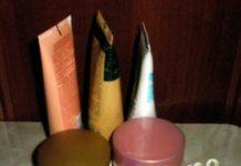 Приготовление крема в домашних условиях