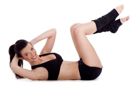 Упражнения для увеличения бедер