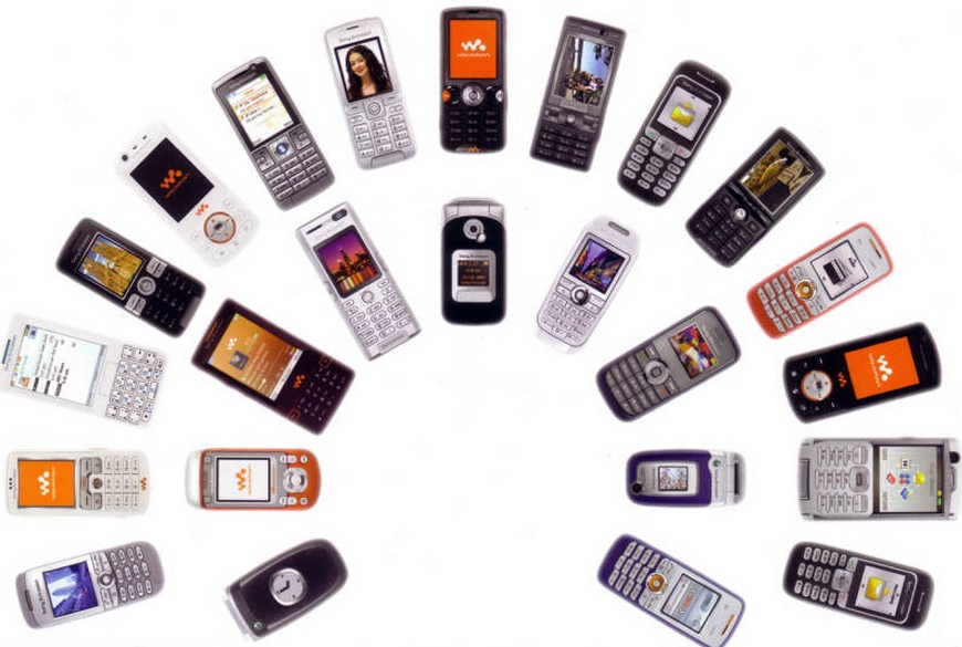 Как выбрать мобильный телефон
