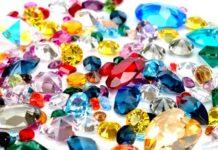 Выбираем драгоценные камни по знаку Зодиака (1часть)