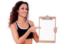 Как разработать программу тренировок