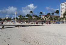 Отдых на острове Аруба