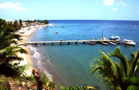Гренада.